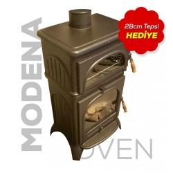 Modena Oven Döküm Soba